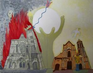 El noveno mensaje: Los Templos del Entendimiento